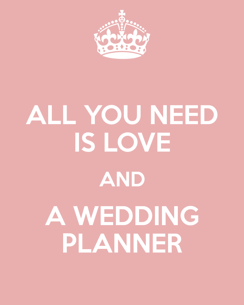 Wedding Planning Archives